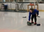 Curling toernooi 2015