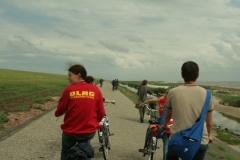 school excursie NAM 162