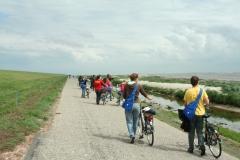 school excursie NAM 168