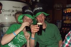 St. Patricksday - 2
